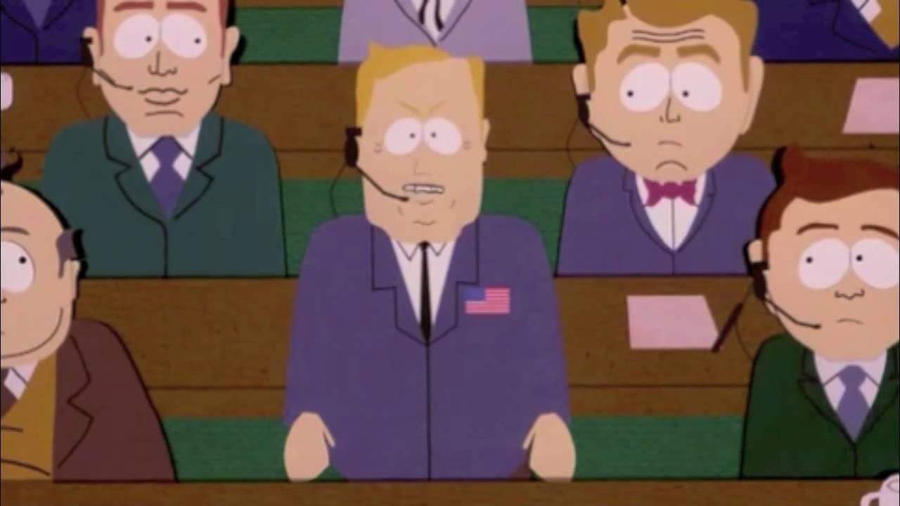 South Park Songs Onkel Fucker