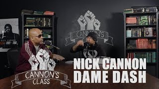 """""""Cannon's Class"""" ft. Dame Dash"""