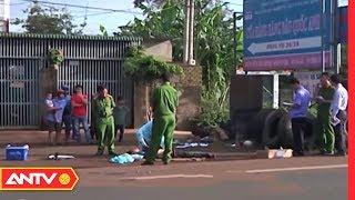 An ninh ngày mới hôm nay   Tin tức 24h Việt Nam   Tin nóng mới nhất ngày 12/11/2019   ANTV