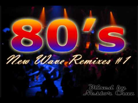 80's New Wave #1