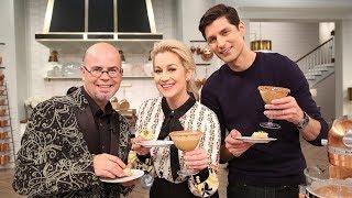 Chef Jason Smith Makes Apple Bourbon Crostini! - Pickler & Ben