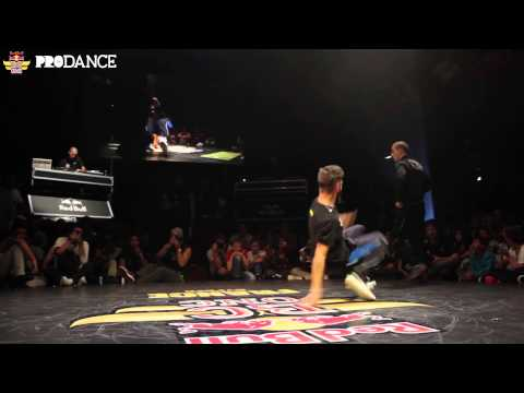 Baixar Red Bull BC One France Cypher 2014 1ST ROUND | Dylan vs Francklin