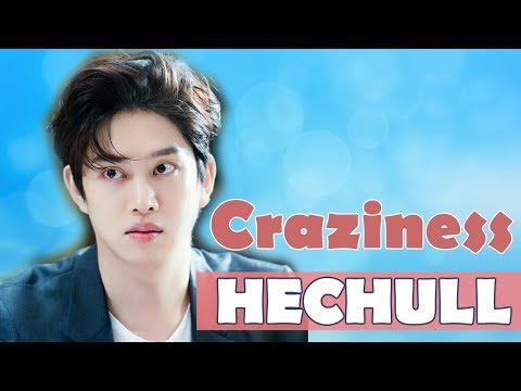 Heechul Craziness ft Super Junior Vs girl groups