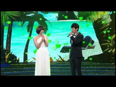 이희준&조윤희-하와이안커플