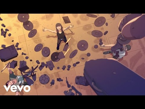 CHVRCHES - Bury It ft. Hayley Williams