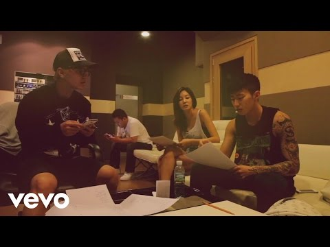 NS Yoon-G, (NS윤지) - If You Love Me (M/V Making Film) ft. Jay Park