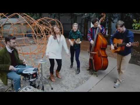 Asheville Sessions: All Boy/All Girl - Glitters