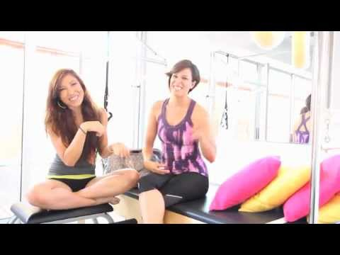 Blogilates interview