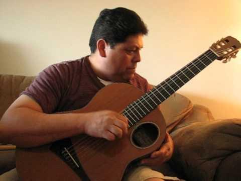 RITMO CUECA CHILENA-DAVID ARANCIBIA