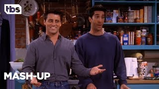 Happy Thanksgiving from the Friends!   TBS