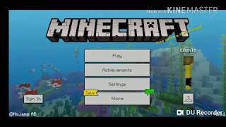 How to play mcpe servers without xbox live!!!