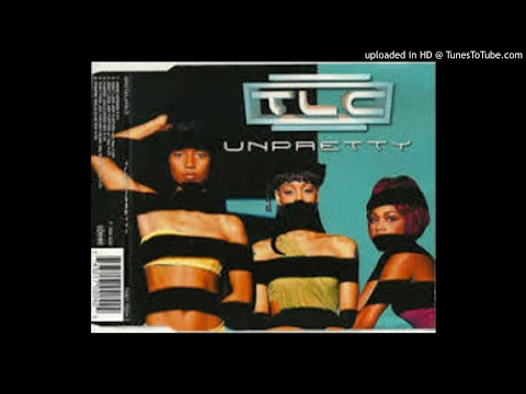 Unpretty (Don't Look Any Further Remix w/ Rap)