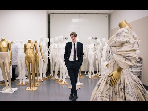 British-born Andrew Bolton wins $100,000 Vilcek Prize in Fashion