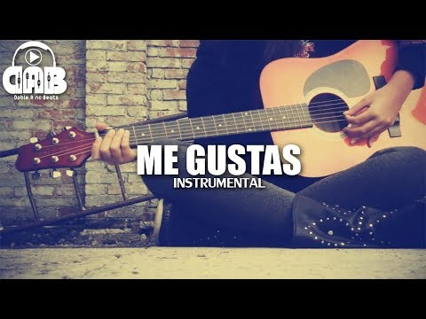 Me Gustas - Instrumental De Rap Romantico 2016 [Love Beat]