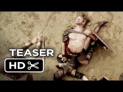 Hercules: The Legend Begins Official Teaser Trailer #1 (2013) - Kellan Lutz Movie HD