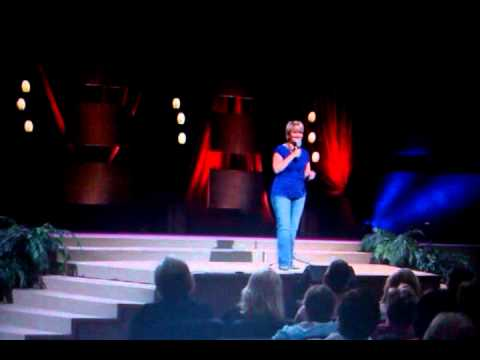 Chonda pierce - YouTube