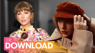 Taylor Swift TEASES 'Red (Taylor's Version)' Album