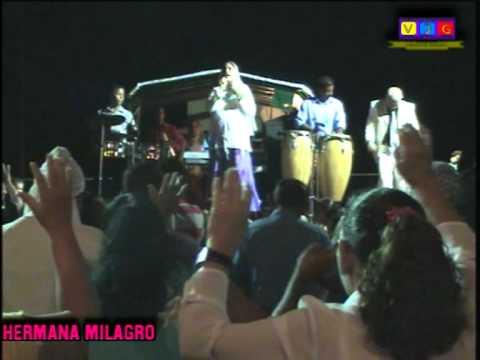 MILAGRO FAJARDO (QUE BONITO ES)