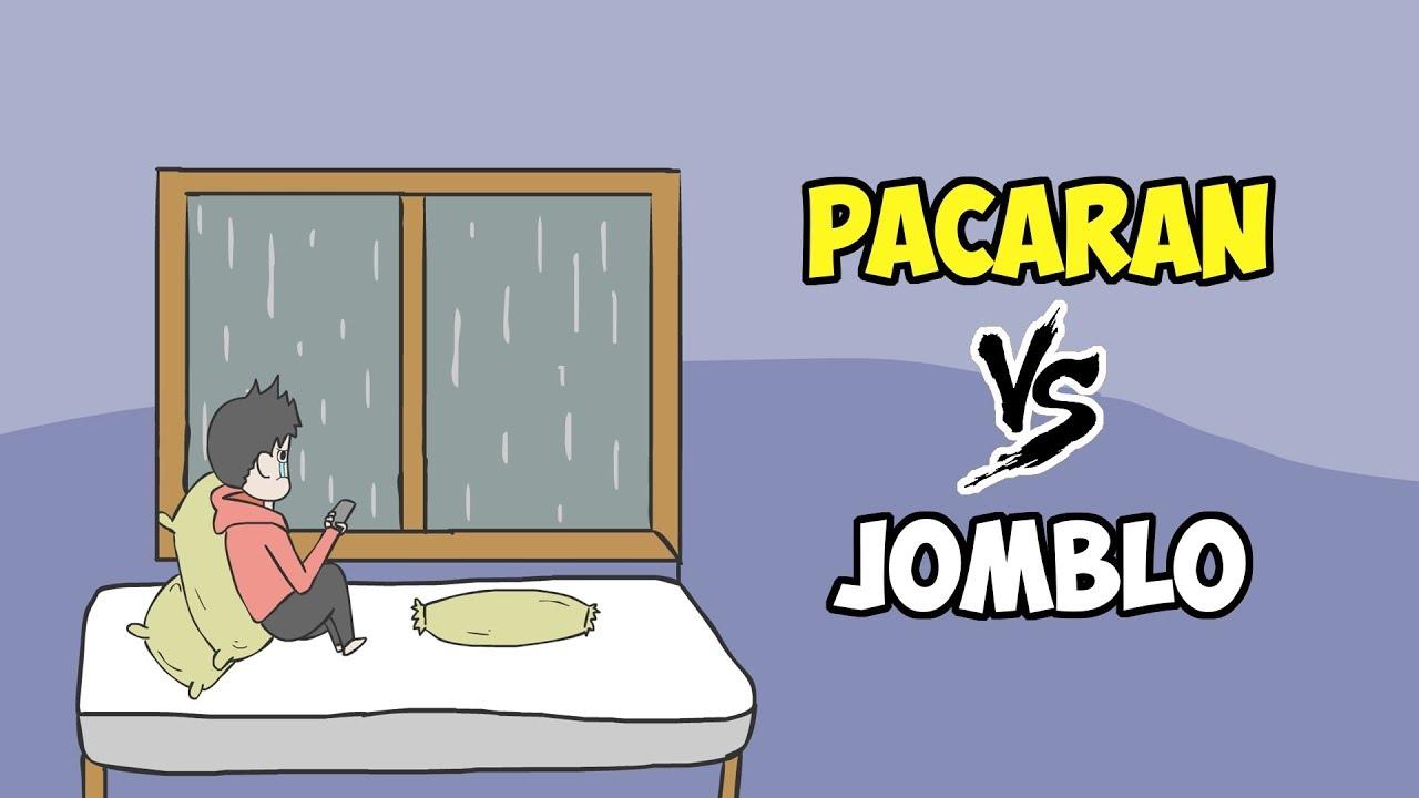 Kartunlucu Kartun Lucu Dan Perbedaan Cewek Vs Cowok Buang