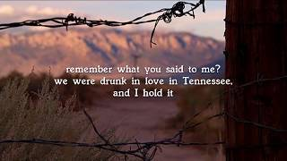 Mark Ronson - Nothing Breaks Like A Heart ft. Miley Cyrus | lyrics