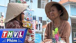 THVL | Những nàng bầu hành động - Tập 20[1]: Bà Sáu Nhã muốn mượn tiền bà Thêm để chạy chữa cho Quốc