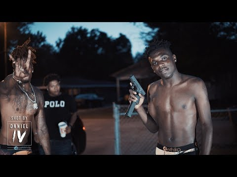 NFL Toon - Freestyle [Official Music Video] - [shotbydanieliv]