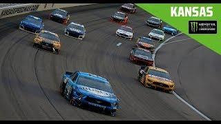 Monster Energy NASCAR Cup Series - Full Race -  Digital Ally 400