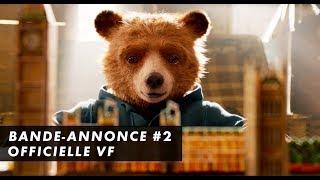 PADDINGTON 2 - Bande Annonce #2 VF - Avec Hugh Grant et Hugh Bonneville