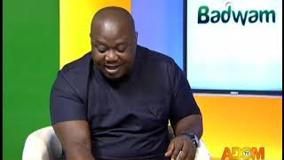 Badwam Mpensenpensenmu With Kennedy Agyapong And Allotey Jacobs on Adom TV (16-10-18)