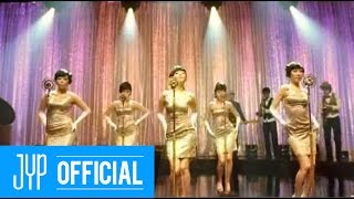 Wonder Girls (????) - NOBODY (Eng. Ver)