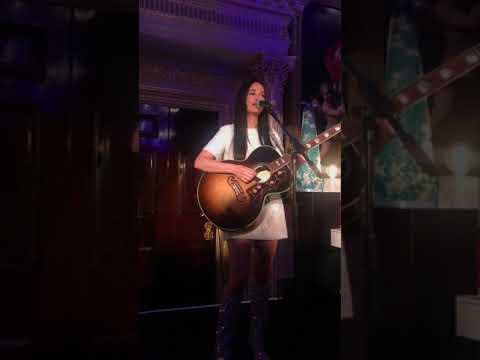 Rainbow - Kacey Musgraves, London 8/3/18