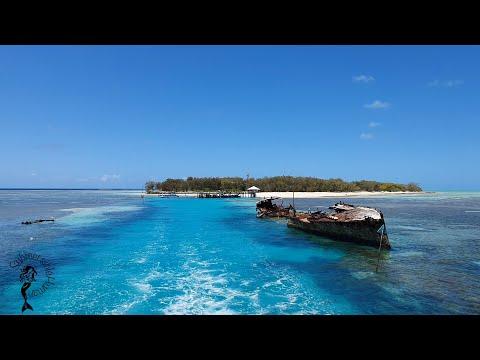 Heron Island Sundowners - October 2020