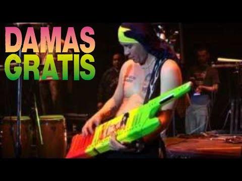 DAMAS GRATIS LUNA PARK 2009 3 PARTE