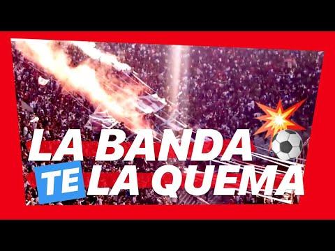 La Banda de la Quema & Las Banderas de La Butteler !! 28/7/2012
