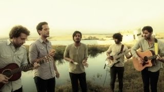 Young the Giant: Strings (In The Open)
