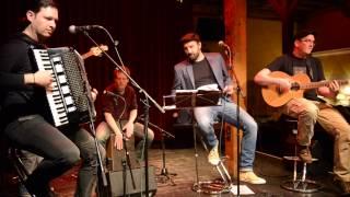 Extrem Bosnian Blues Band - Sevdah Revolucija