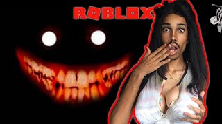 SCARIEST ROBLOX GAME EVER? | camping 1&2