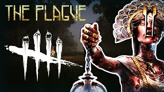 THE PLAGUE | Dead By Daylight |【LORE】