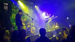 The Lathums @ Gorilla Manchester 6th September 2019