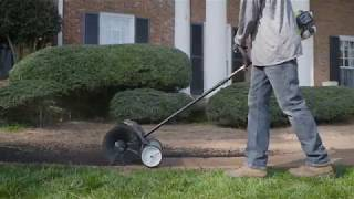 Video: EXPAND-IT™ Sweeper Attachment