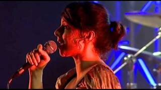 Nouvelle Vague - In A Manner Of Speaking (Live in Lisbon, Portugal)