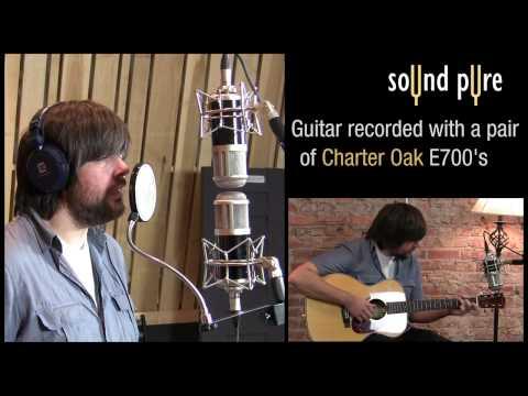 Charter Oak SA538 vs SA538B - Vocal Performance