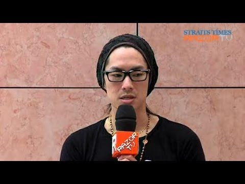 His lowest point (Vanness Wu Pt 4)