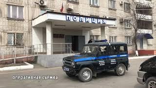 В Уссурийске задержали дерзкого автоугонщика