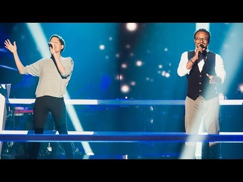 Baixar Brendon Schoen Johnson vs. Olivier Cheuwa - When I Was Your Man - Battle - Voice of Switzerland 2014