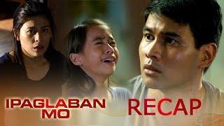 Ipaglaban Mo Recap: Depresyon
