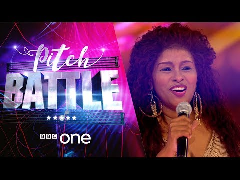 I'm Every Woman: Scot Soul ft Chaka Khan - Pitch Battle: Live Final | BBC One