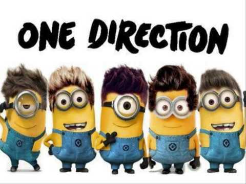 Baixar One Direction - Story of My Life (Minions Voice)