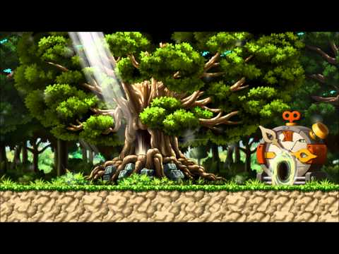 Maplestory Tera Forest Maplestory Bgm Tera Forest |