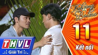 THVL | Kịch cùng Bolero Mùa 2 - Tập 11[1]: Đạo Diễn Vũ Trần